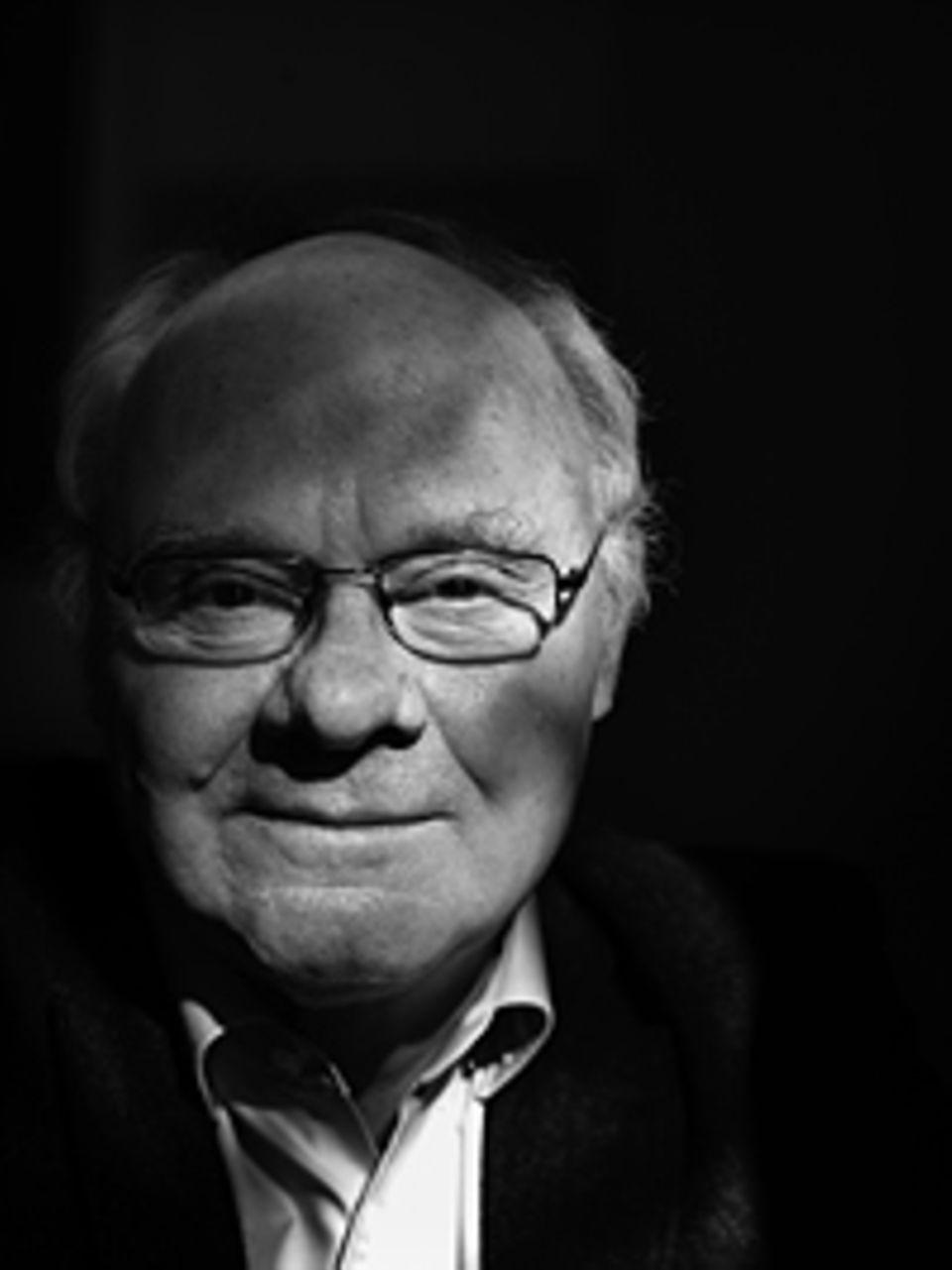 Dietrich Dörner, 71, hat Simulationen entwickelt, mit denen Menschen ihr Entscheidungsverhalten verbessern können