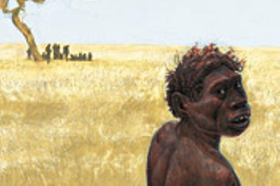 Evolution: Vorschau: Die Eroberung der Erde