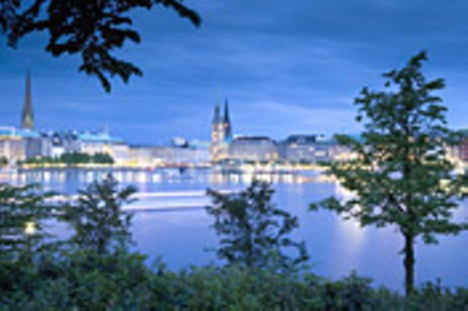 Städtereise: Hamburg