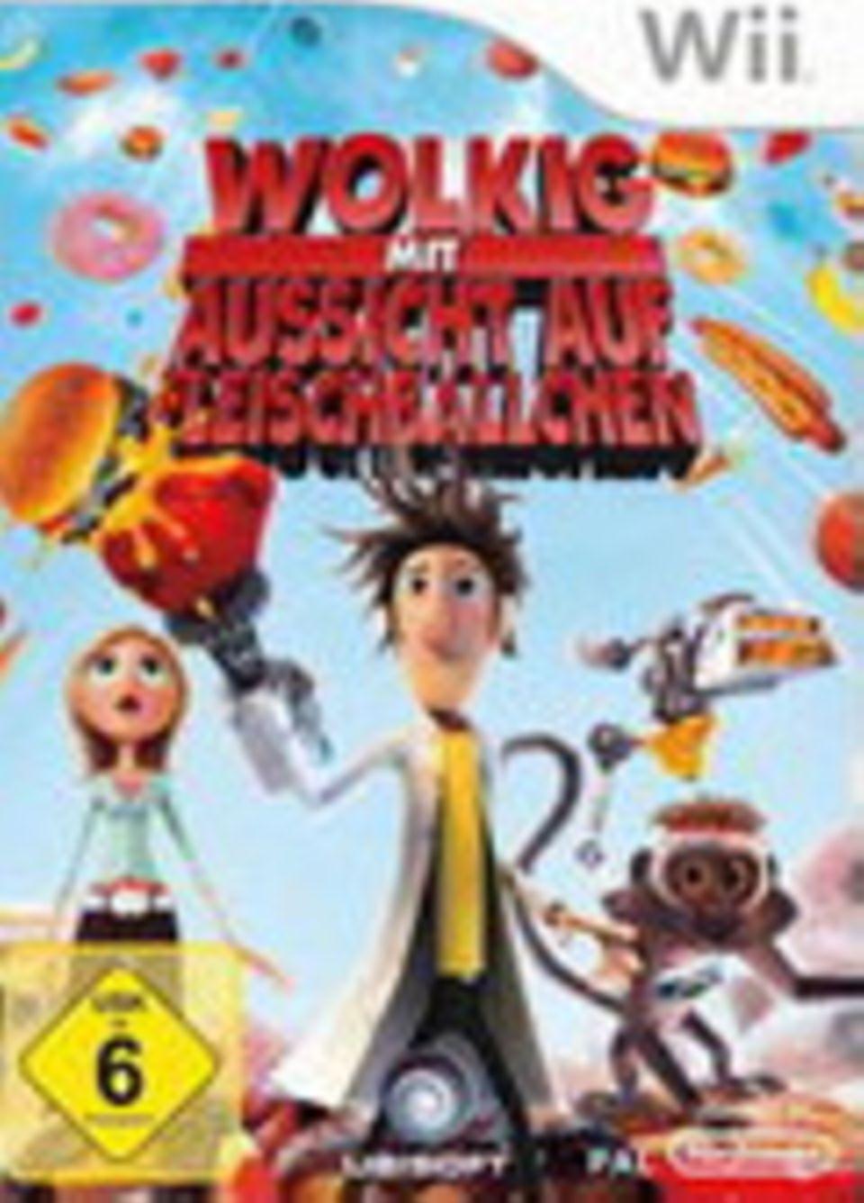 """Spieletest: """"(Fast) Wie im Schlaraffenland"""""""