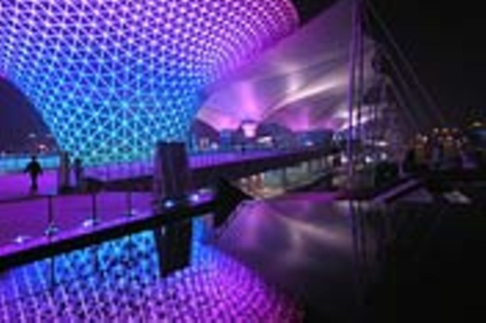 Nr. 225: Expo 2010 Shanghai