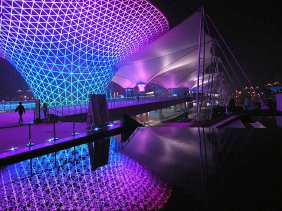 Schiebepuzzle: Nr. 225: Expo 2010 Shanghai