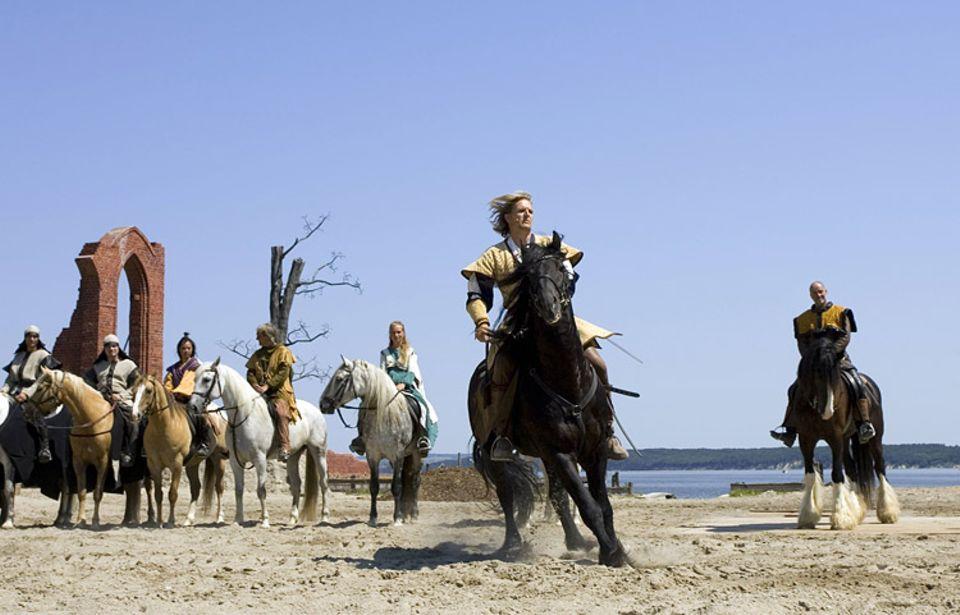 Störtebecker-Festspiele: Der berühmteste Pirat der Insel