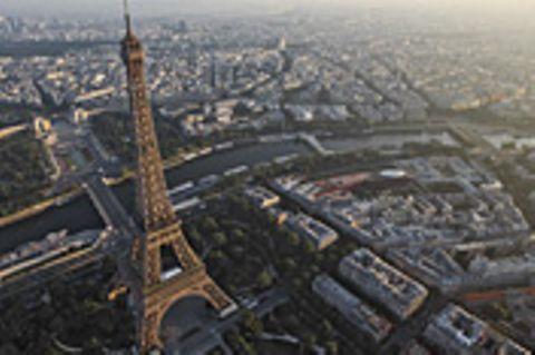 GEO Special Paris