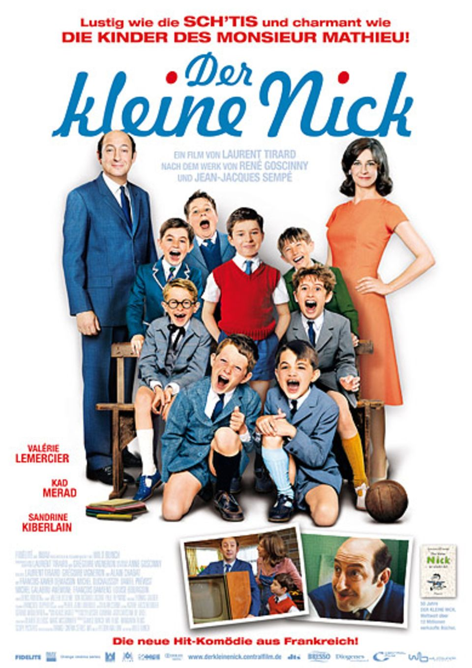 Kinotipp: Der kleine Nick