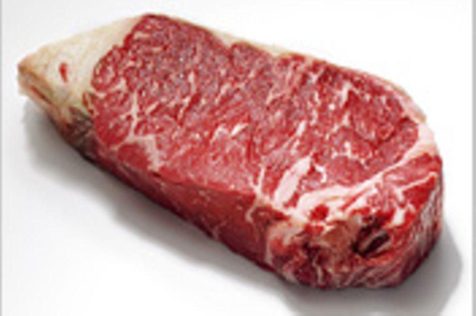 Vorsicht Fleisch!