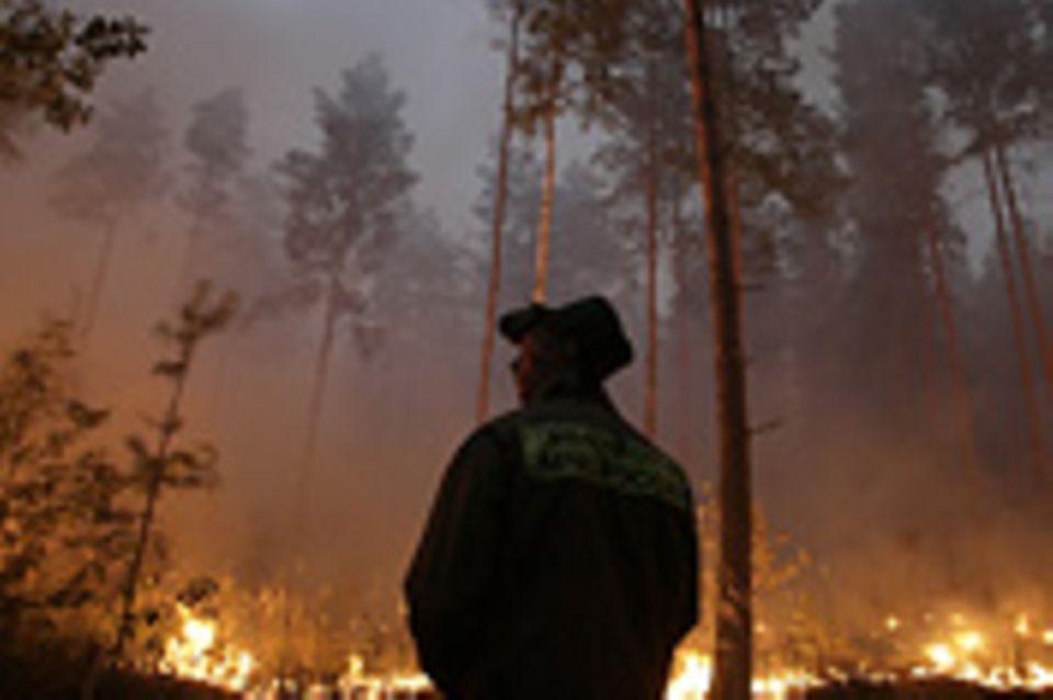 Zeit der Entscheidung beim Klimagipfel
