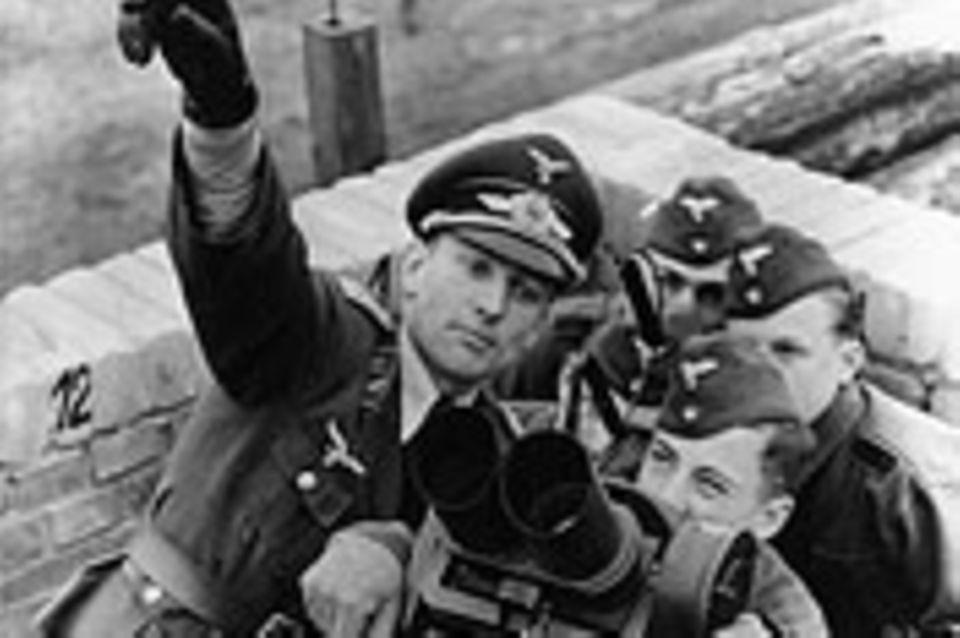 Luftwaffenhelfer