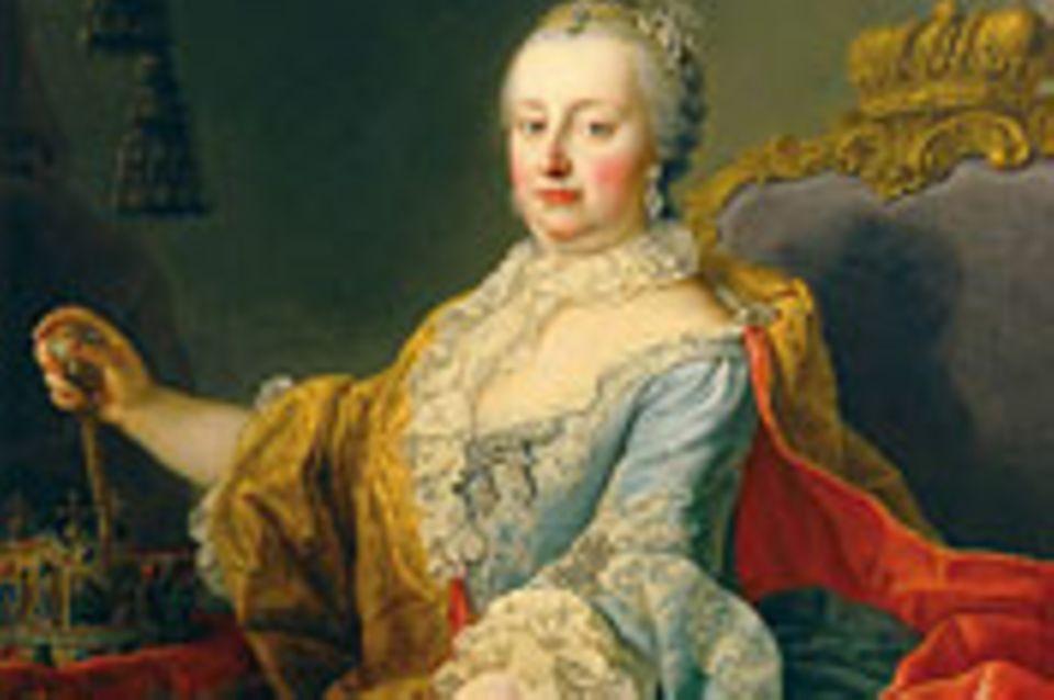 Vorschau: Die Habsburger