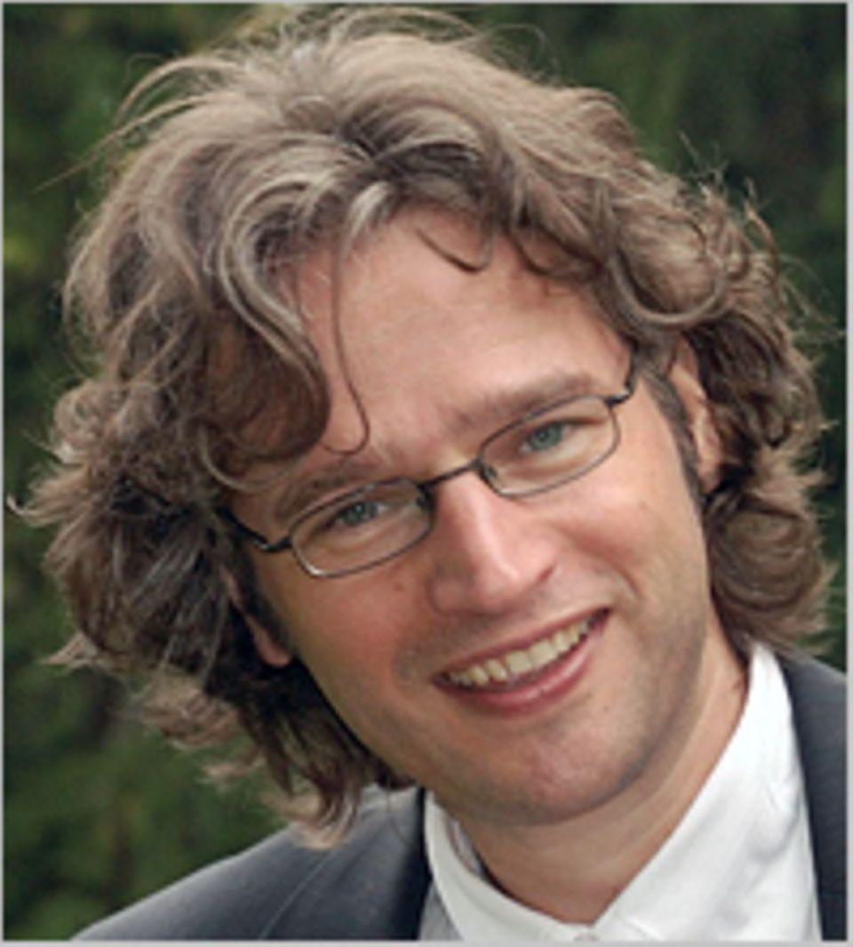 Umweltschutz: Dr. Wolfgang Schade, Projektleiter am Fraunhofer-Institut für System- und Innovationsforschung