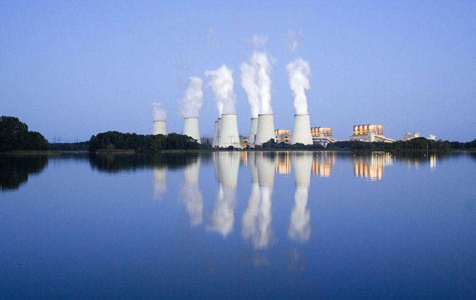 Umweltschutz: Wie viel CO2-Reduktion ist im Braunkohlekraftwerk Jänschwalde zu erwarten?