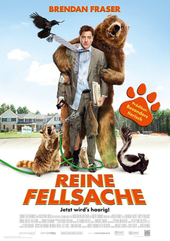 Kino: Kinotipp: Reine Fellsache