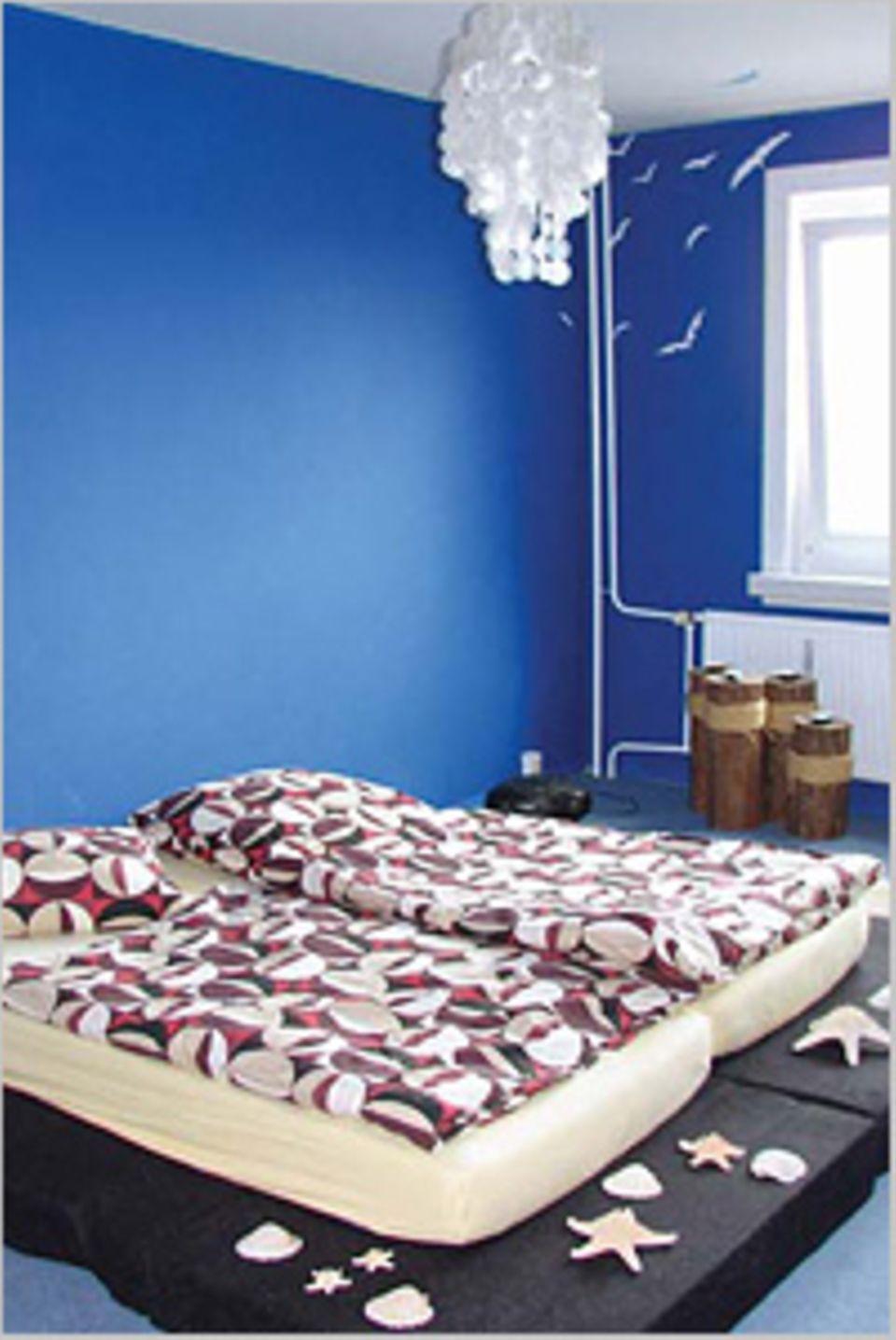 REISEIDEE: Himmlisch schlafen kann man auch in Marzahn - für unschlagbar günstige 13 Euro pro Nacht