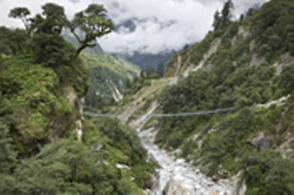 Film: Die Annapurna-Runde: Film: Die Annapurna-Runde