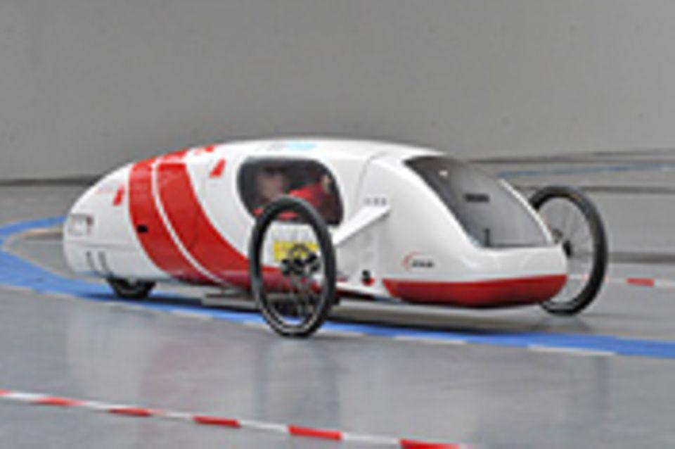 Technik: Autos zu Straßenbahnen