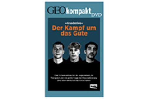 GEOkompakt-DVD: Der Kampf um das Gute