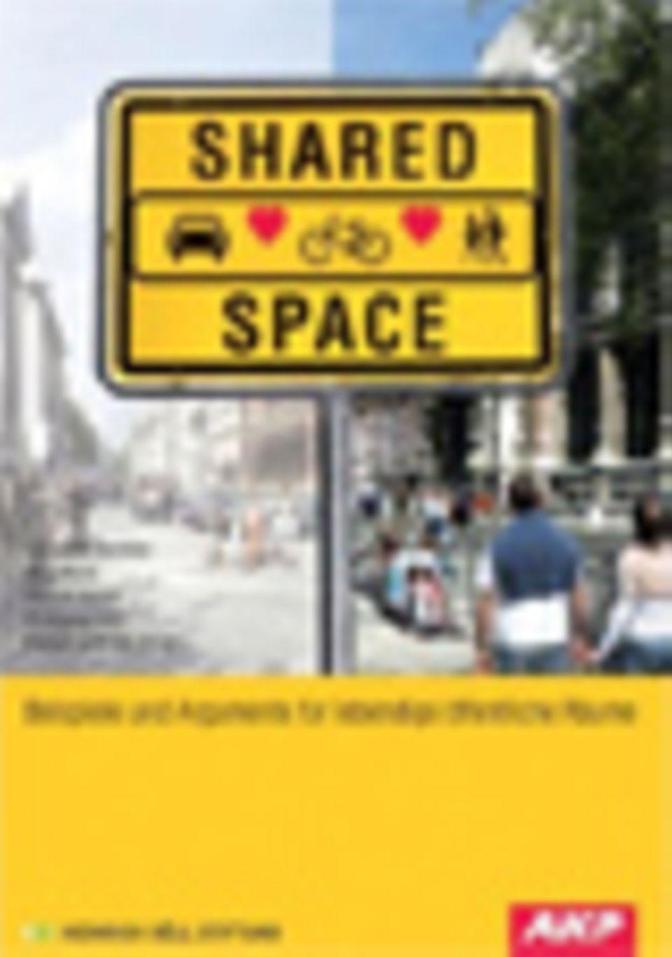 Verkehrsplanung: Shared Space: Gemeinsinn statt Raserei