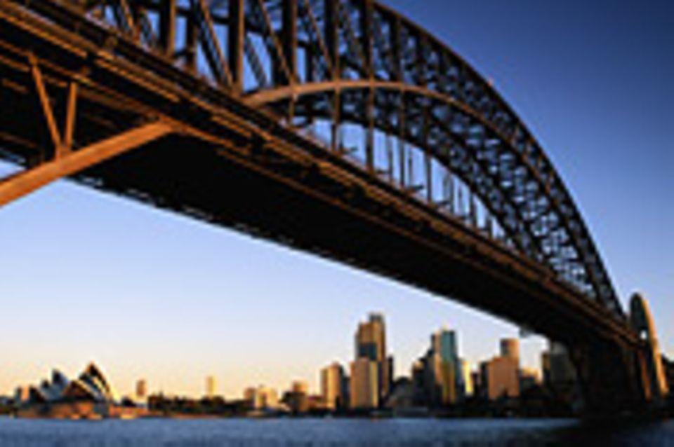 Städtereise: Städtereise: Sydney