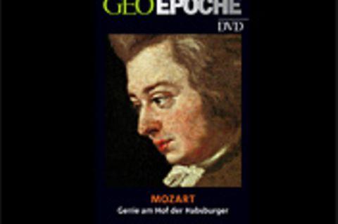 GEOEPOCHE-DVD: Mozart