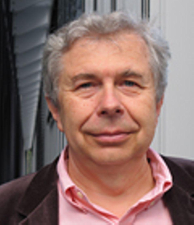 UN-Klimakonferenz: Prof. Dr. Guy Brasseur ist Direktor des Climate Service Center und lehrt an den Universitäten von Hamburg und Brüssel