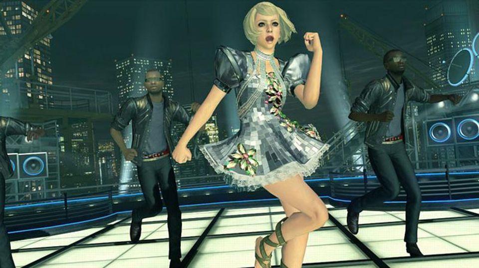 Spieletest: Tanz-Fieber
