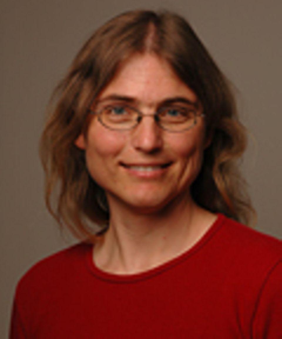 Strom sparen: Dr. Dietlinde Quack leitet das Projekt EcoTopTen des Freiburger Öko-Instituts