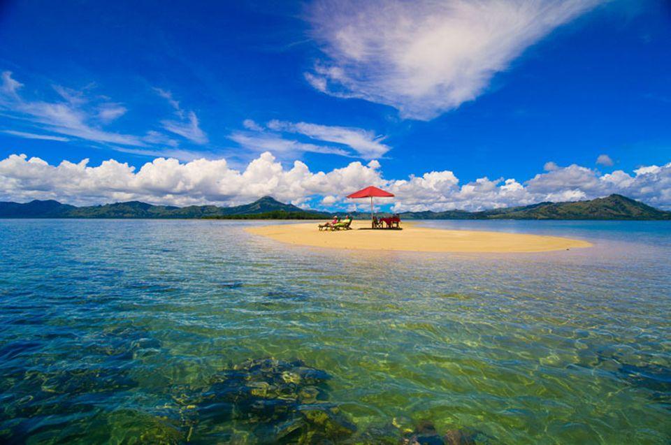 Reisemedizin: So sollte Urlaub sein!