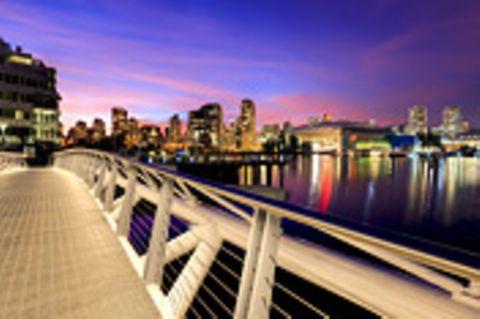 Städtereise: Städtereise: Vancouver