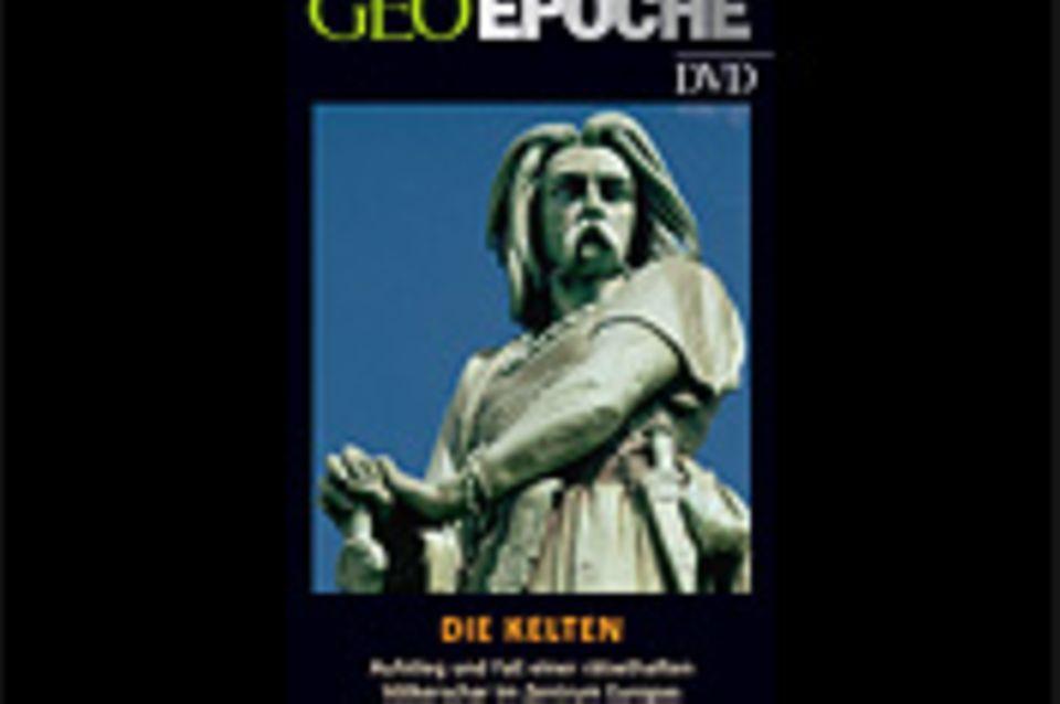 GEOEPOCHE-DVD: Die Kelten