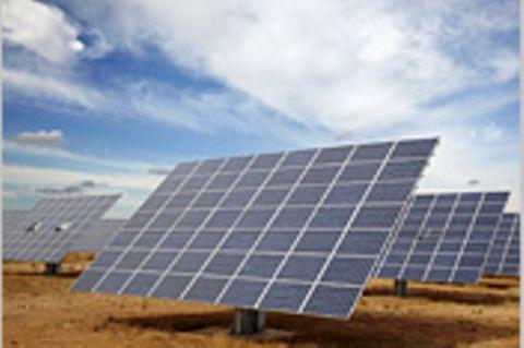 Technik: Durchbruch für das Solarbenzin?