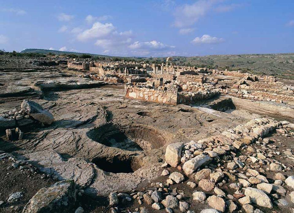 Die Region Kastilien-La Mancha ist ein lohnendes Ziel für alle Freunde der Archäologie