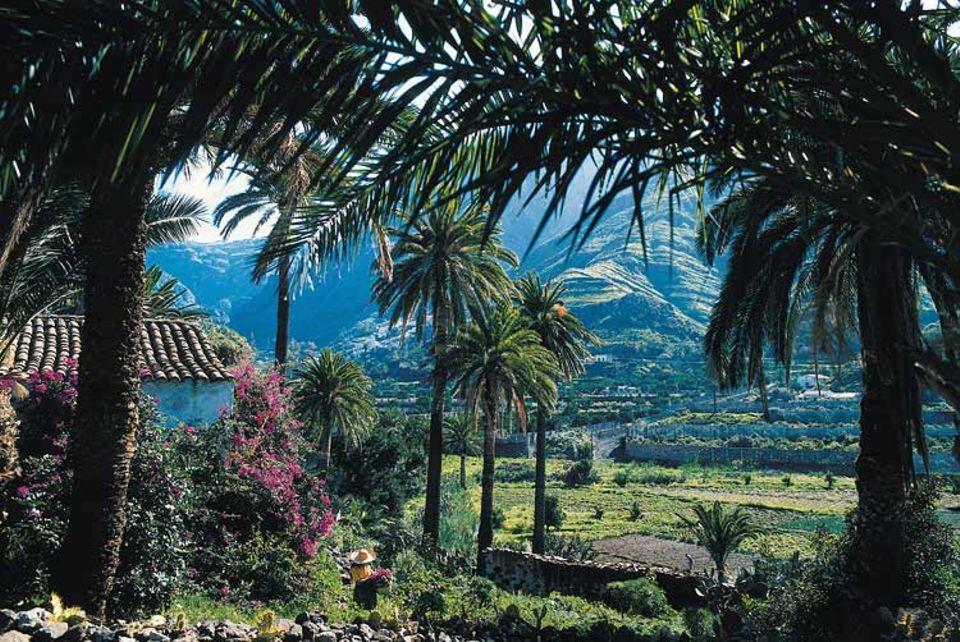 Die Vulkaninsel Gran Canaria besticht durch ihre großartige Landschaft und wurde deshalb zum beliebten Urlaubsziel