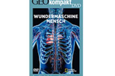 DVD: Wundermaschine Mensch