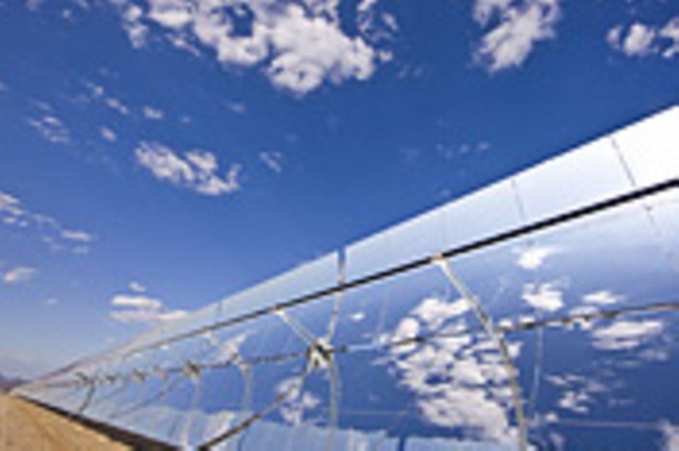 """Energiewende: """"Bis 2020 raus aus der Kernenergie"""""""