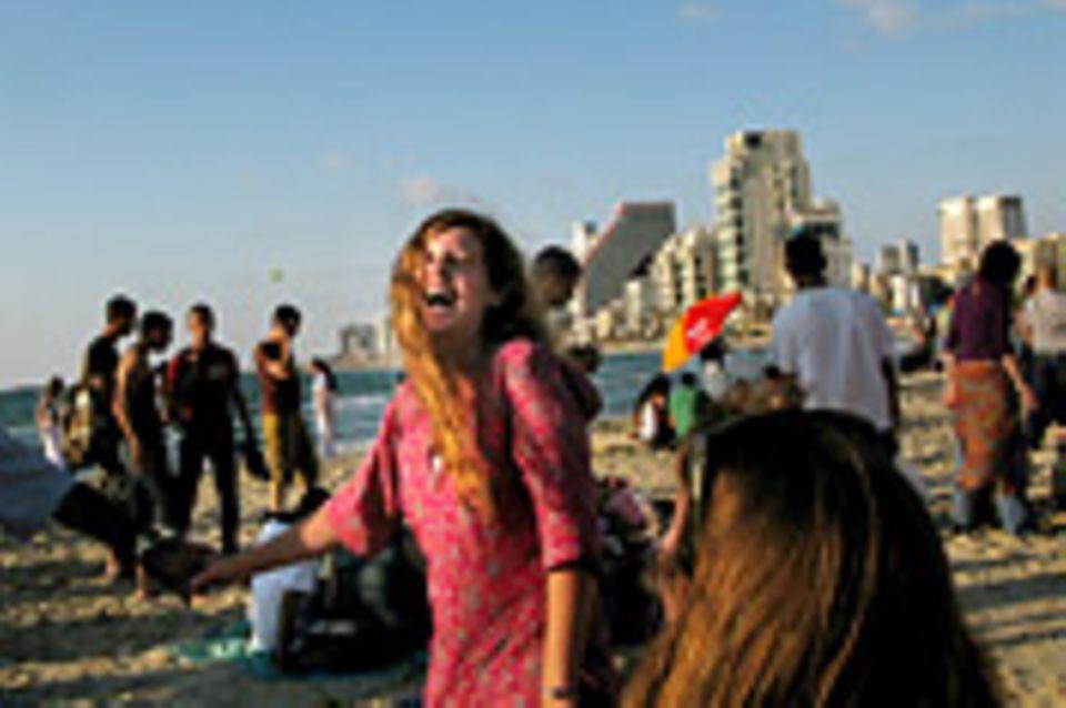 Städtereise: Tel Aviv
