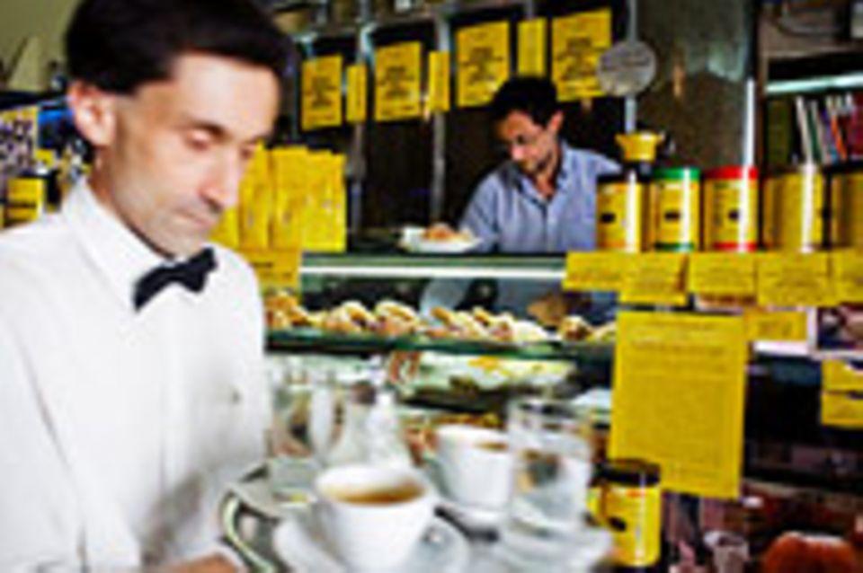 Film: Wie Roms bester Caffè gemacht wird