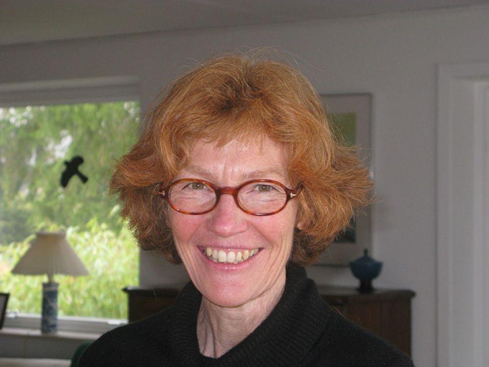 Anne Lund: Die Erfinderin der lachenden Sonne