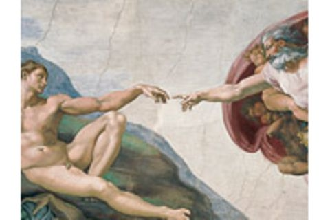 Leseprobe: Michelangelo