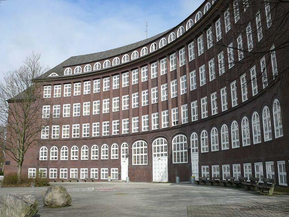 Die Stadtteilschule Barmbeck spart besonders viel Energie