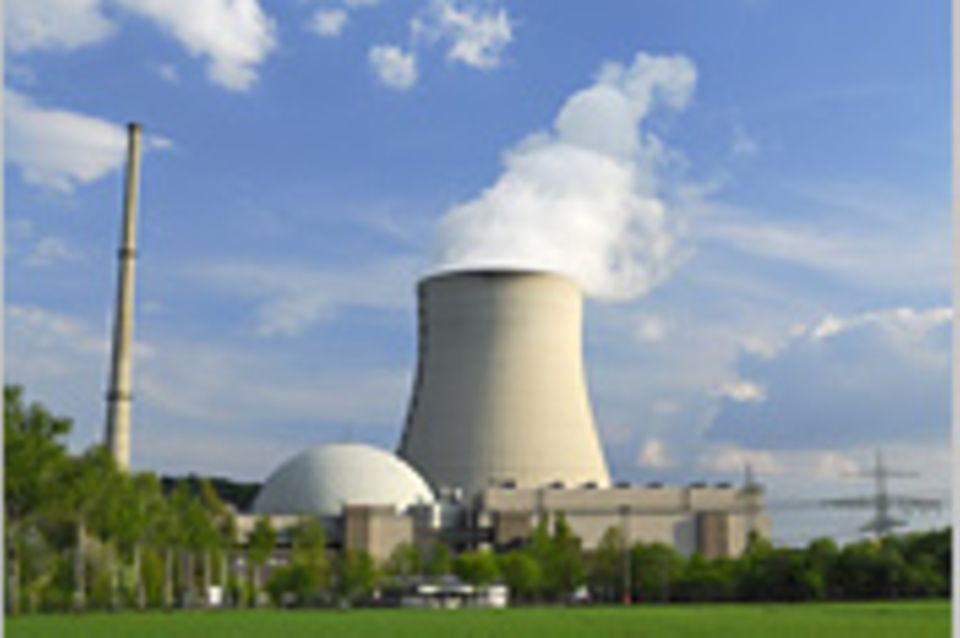 Energiedebatte: Das sollten Sie über Kernkraft wissen