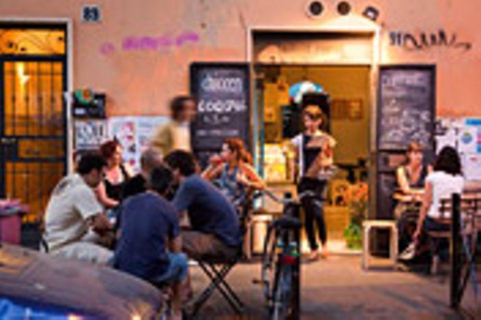 Rom: Rom: Abschied von Gestern