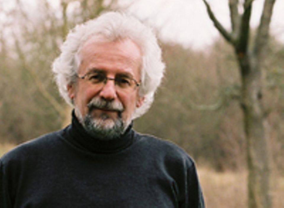 Rettet die Bienen: Jürgen Tautz