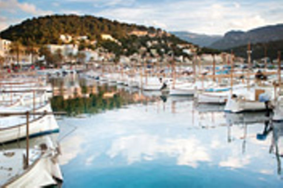 Reiseziel: Mallorca