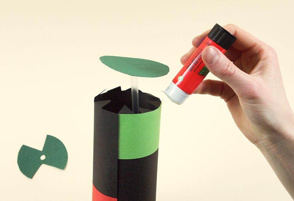 DIY: Stimmungs-Ampel basteln