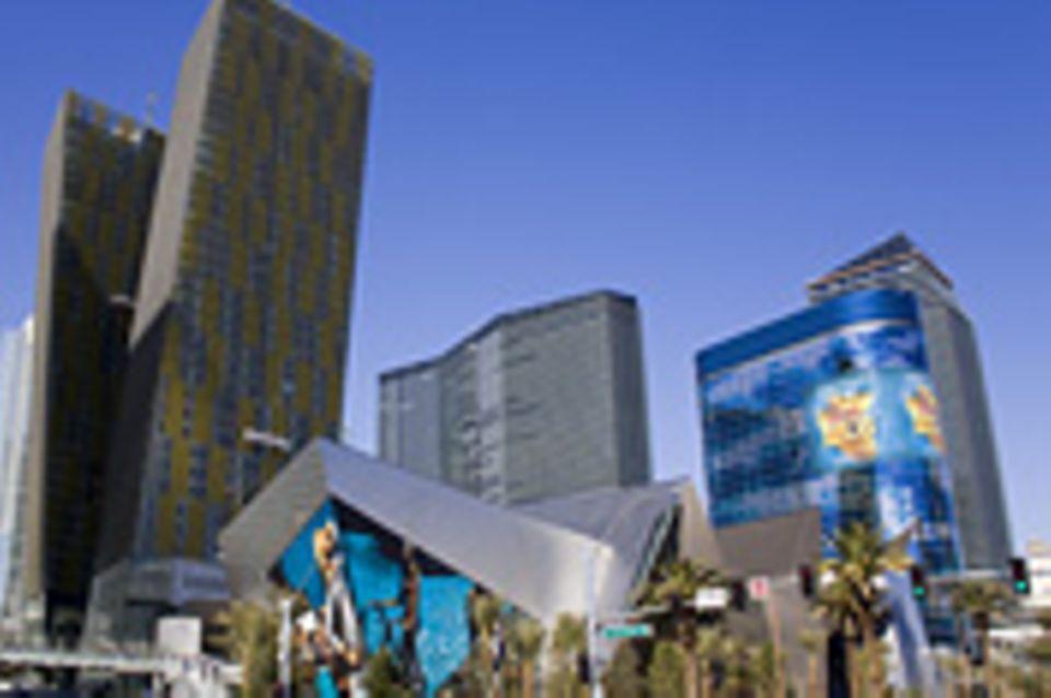Städtereise: Städtereise: Las Vegas