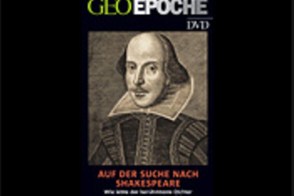 GEOEPOCHE-DVD: Shakespeare