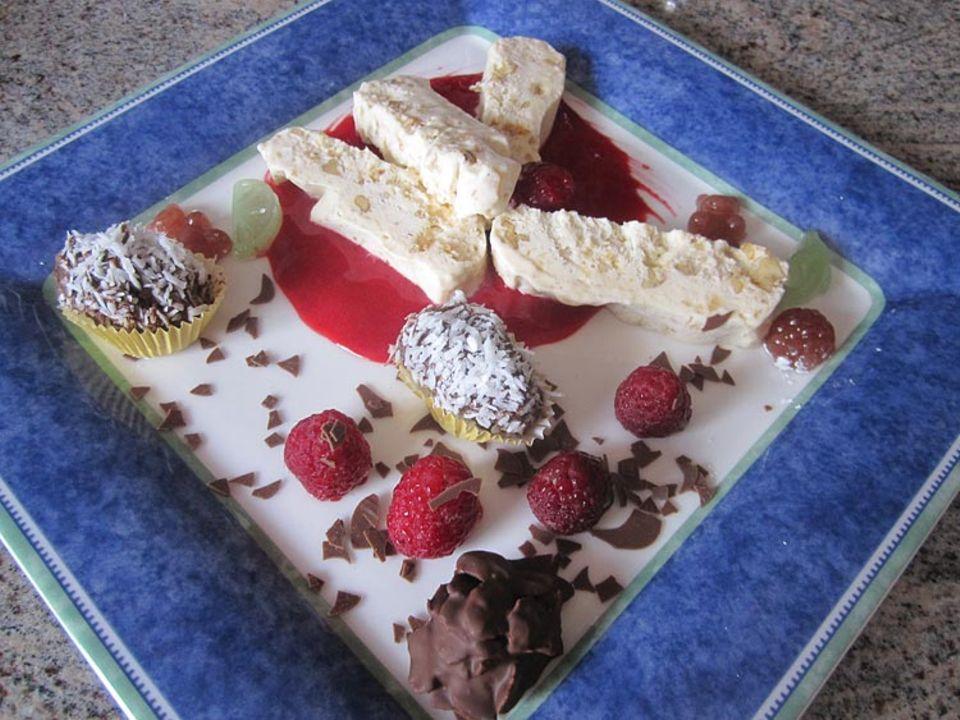 Kochtipp: Leckere Süßigkeiten selbst gemacht