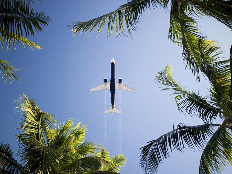 Test: Wer günstig fliegen will, sollte nicht bis zur letzten Minute warten