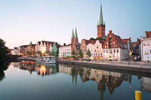 Städtereise: Städtereise: Lübeck
