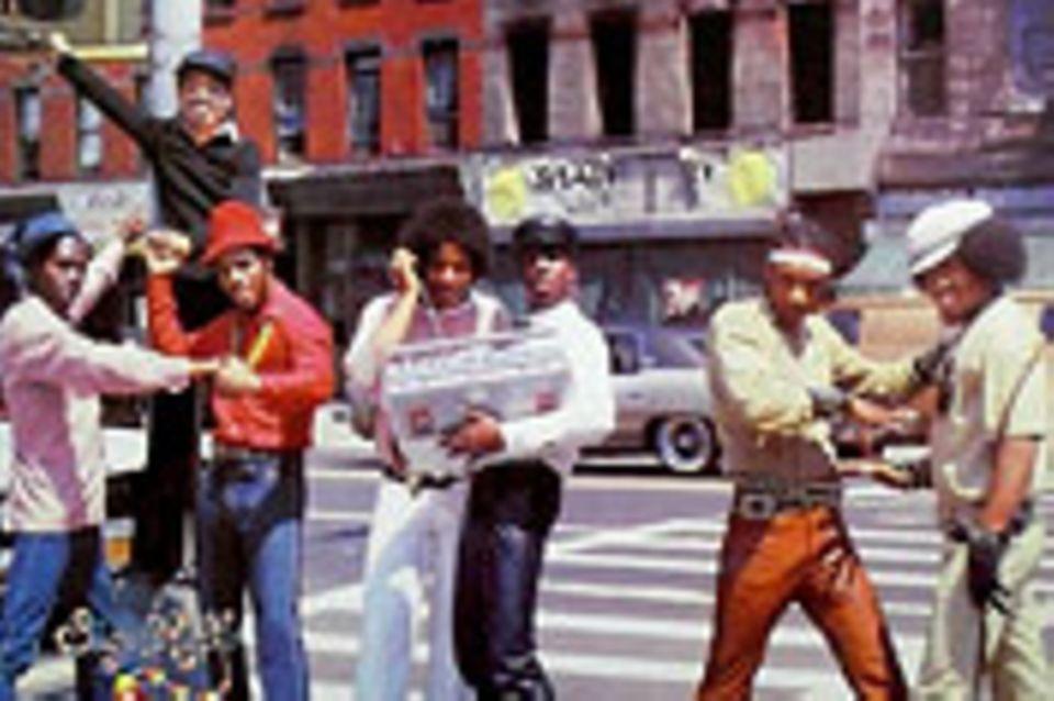 Der Siegeszug des Hip-Hop: Der Siegeszug des Hip-Hop